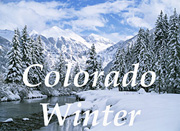 Colorado Winter