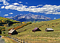 Historic Ranch - Telluride