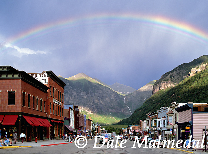Touch of Telluride